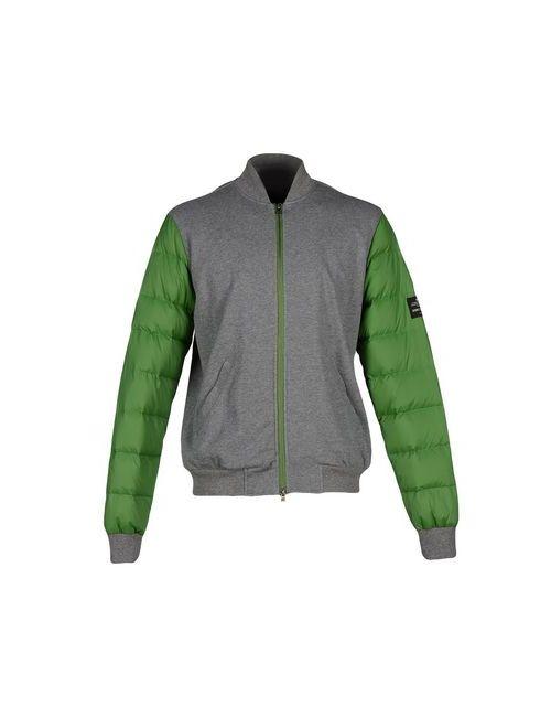 ECOALF | Мужская Серая Куртка