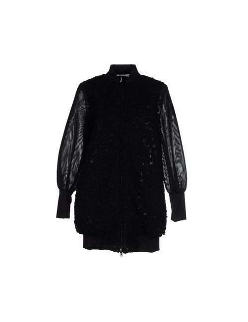 Laviniaturra | Мужское Чёрное Пальто