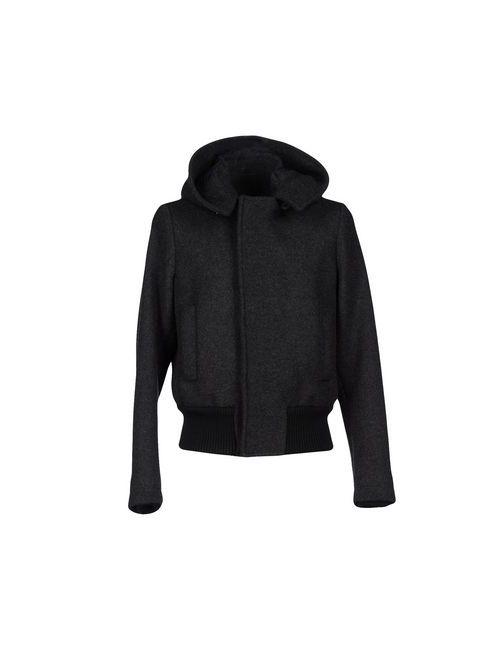 Giorgio Armani | Мужская Серая Куртка