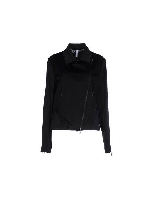 Tru Trussardi | Мужская Чёрная Куртка