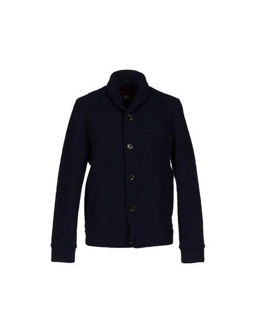 SCOTCH & SODA | Мужская Синяя Куртка