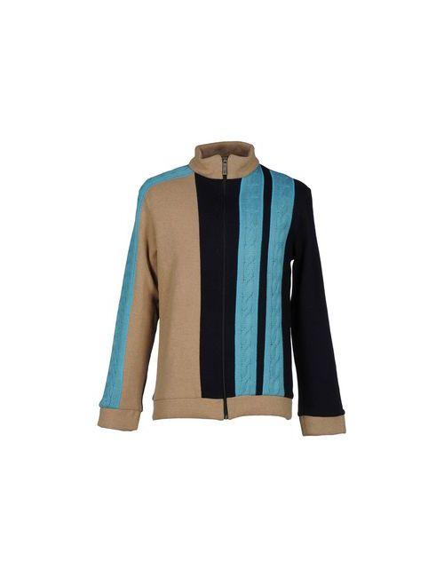 Bikkembergs | Мужская Синяя Куртка