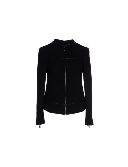 REBEL QUEEN | Мужская Чёрная Куртка