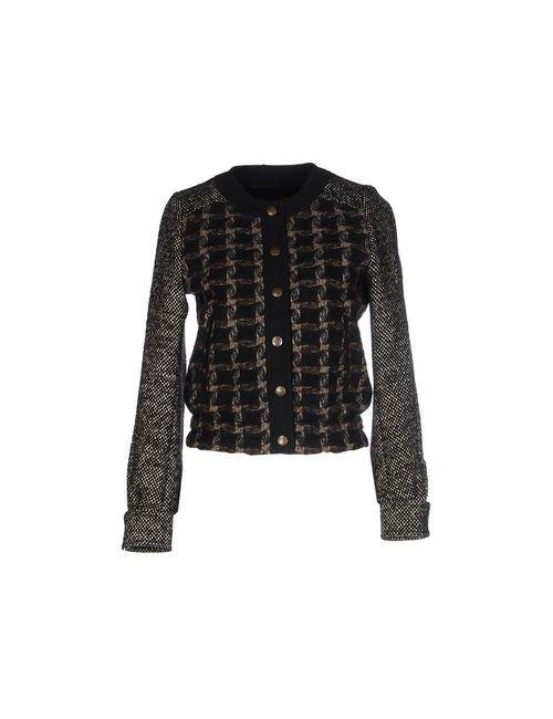 Dries Van Noten | Мужская Чёрная Куртка