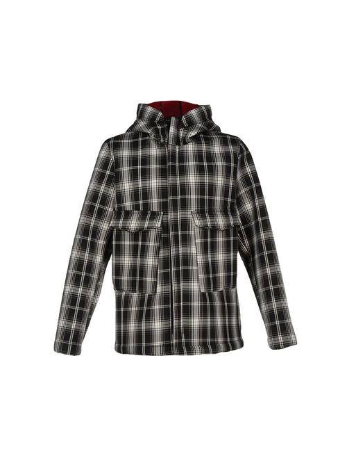 ..,Beaucoup | Мужская Черный Куртка