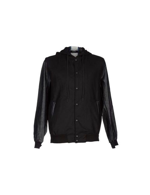 MINIMAL PROJECT | Мужская Чёрная Куртка