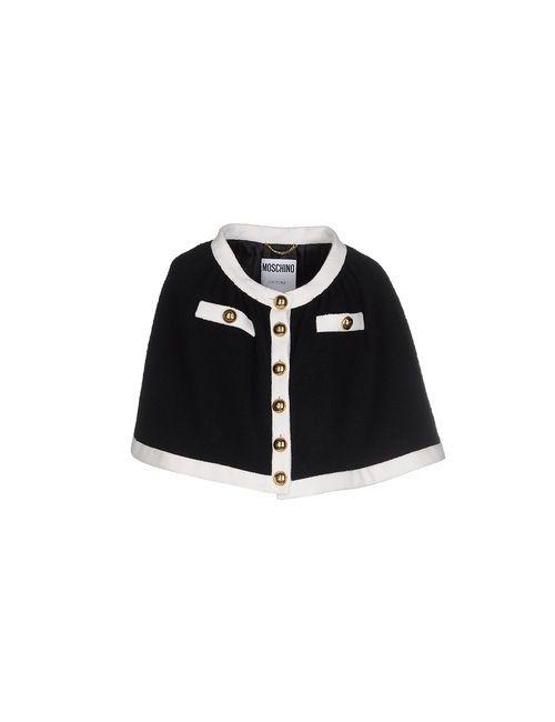 Moschino Couture | Мужская Черный Куртка