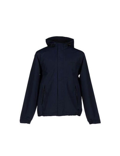 Carhartt   Мужская Синяя Куртка