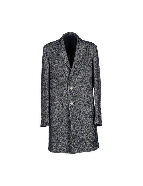 Tagliatore | Мужское Синее Пальто