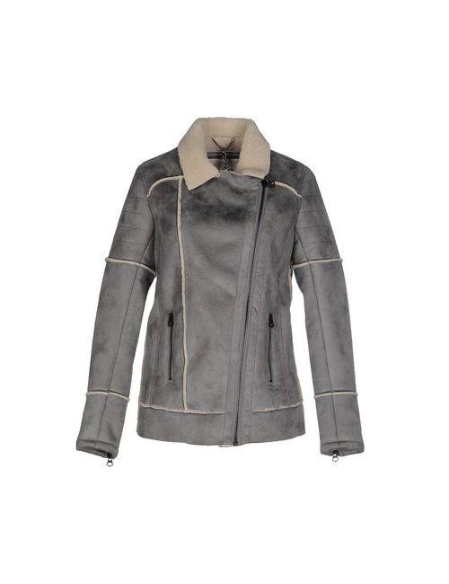 Tommy Hilfiger Denim | Мужская Серая Куртка