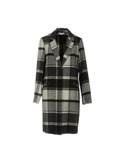Biancoghiaccio | Мужская Серая Куртка