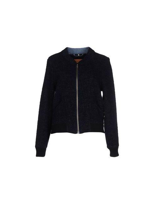 Levi'S®  Made & Crafted™ | Мужская Синяя Куртка