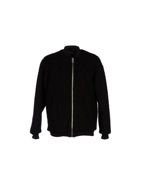5Preview | Мужская Чёрная Куртка