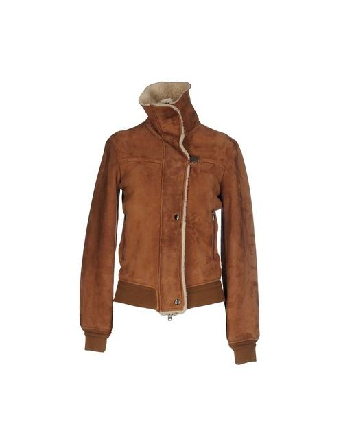 Giorgio Brato | Мужская Коричневая Куртка