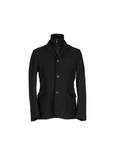 GMS-75 | Мужская Серая Куртка
