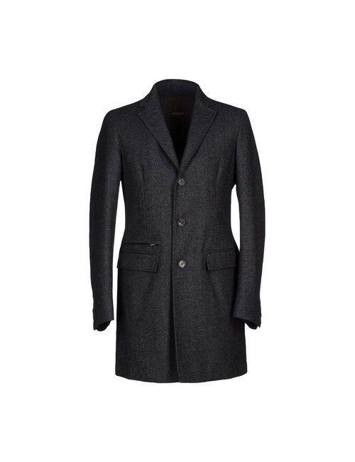 Allegri | Мужское Серое Пальто
