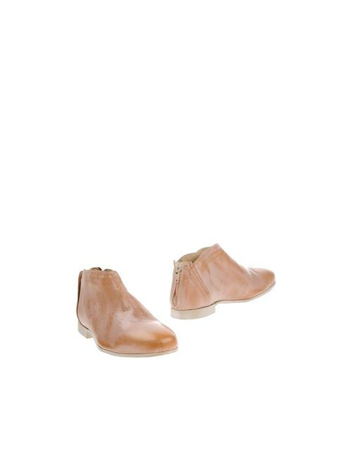 Fabrica Morichetti | Женские Песочные Ботинки