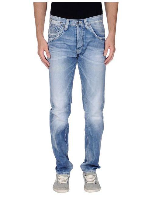 Pepe Jeans | Мужские Джинсовые Брюки