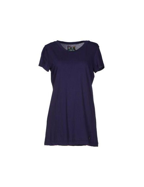 L.G.B. | Женская Фиолетовая Футболка