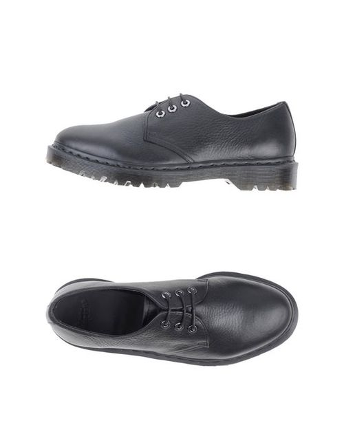 Dr. Martens | Мужская Обувь На Шнурках