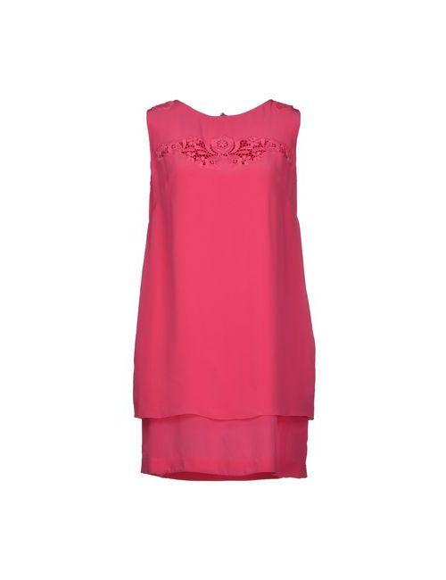 Vdp Club | Женское Короткое Платье