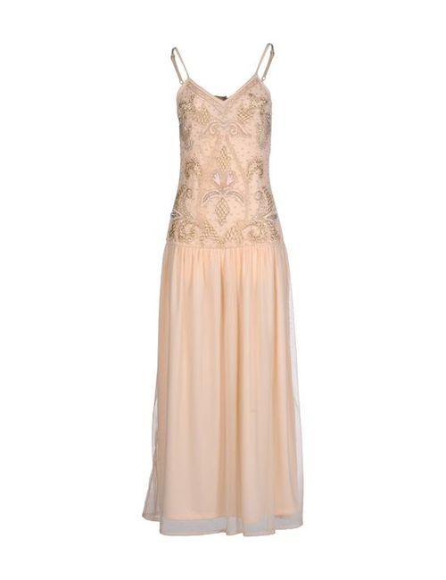 Lk La Kore | Женское Длинное Платье