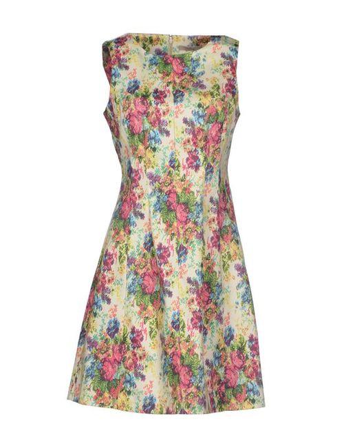 Darling   Женское Короткое Платье