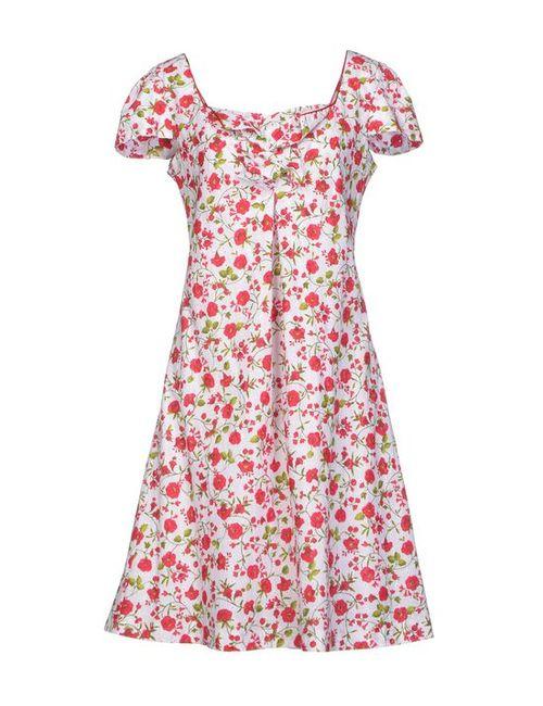 Maison Olivia | Женское Короткое Платье