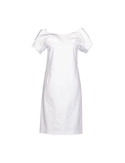 Jil Sander | Женское Короткое Платье