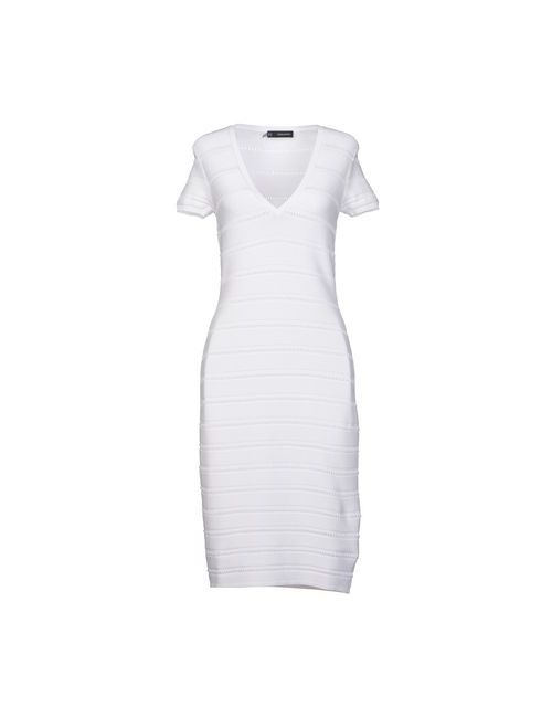 Dsquared2   Женское Платье До Колена