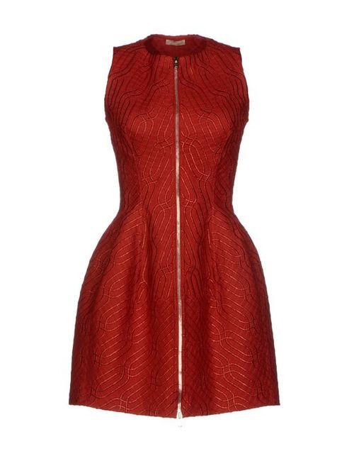 Alaïa | Женское Короткое Платье