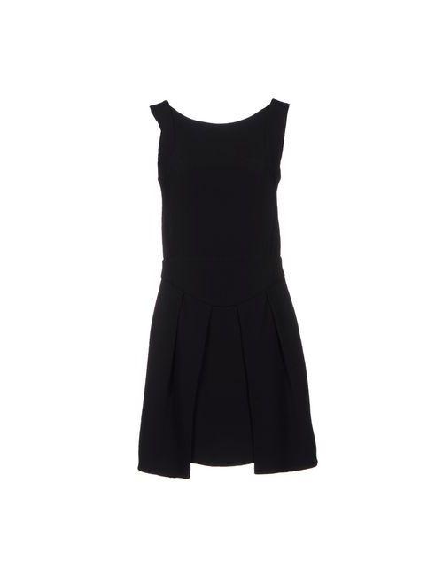 Emporio Armani | Женское Короткое Платье