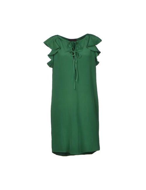 Jo No Fui | Женское Короткое Платье