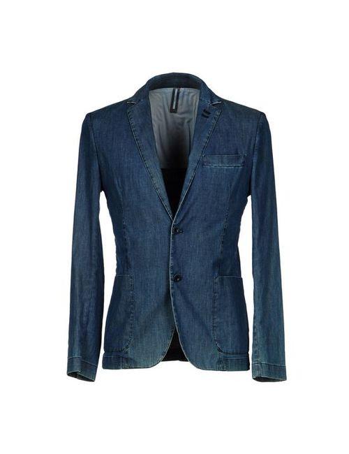 Asfalto | Мужская Джинсовая Верхняя Одежда