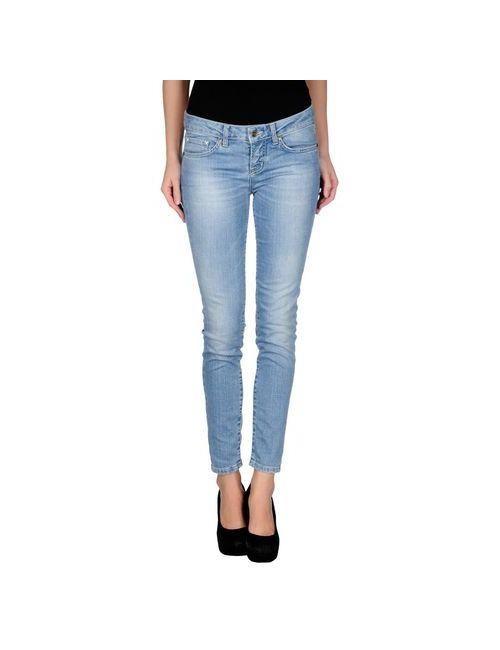 Up ★ Jeans | Женские Джинсовые Брюки