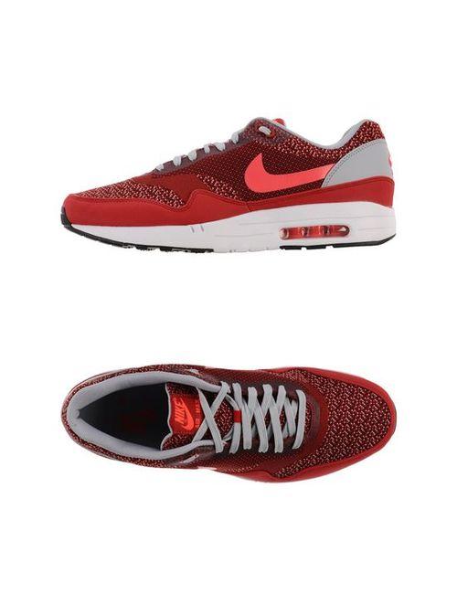 Nike | Мужские Низкие Кеды И Кроссовки