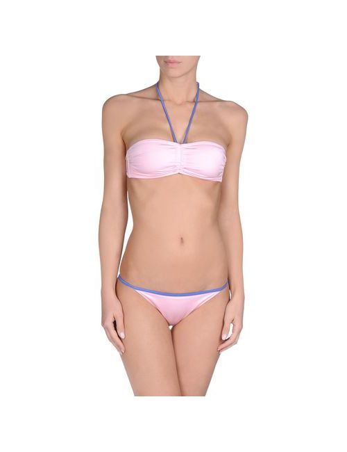 Just Cavalli Beachwear | Женское Розовое Бикини