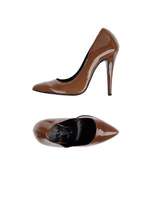 JOSEPHINE | Женские Песочные Туфли
