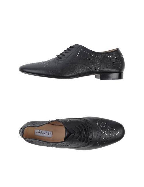 Fratelli Rossetti | Женская Обувь На Шнурках