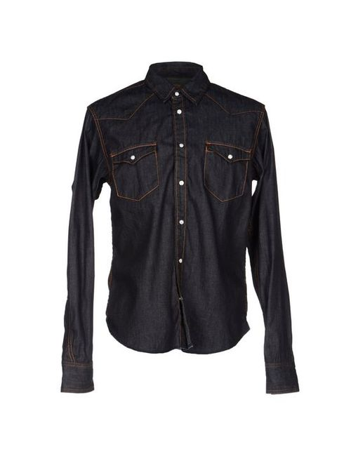 Prps | Мужская Джинсовая Рубашка