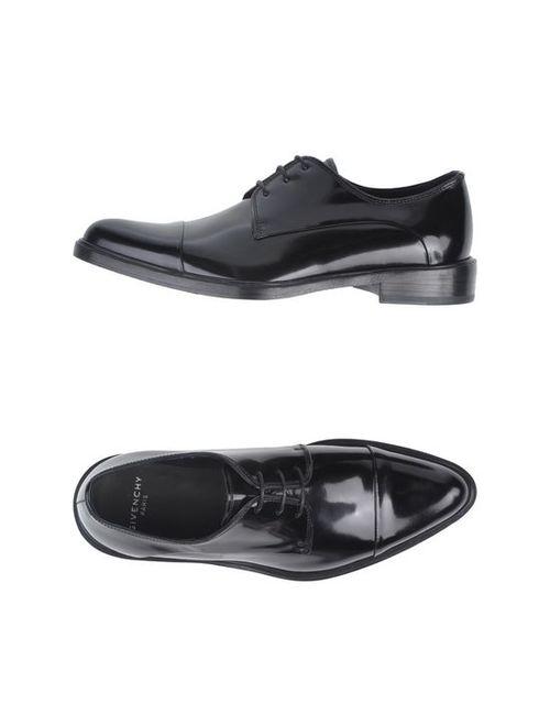 Givenchy | Мужская Обувь На Шнурках