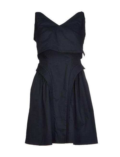 Mcq Alexander Mcqueen | Женское Платье До Колена