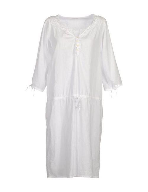 Massimo Alba | Женское Короткое Платье
