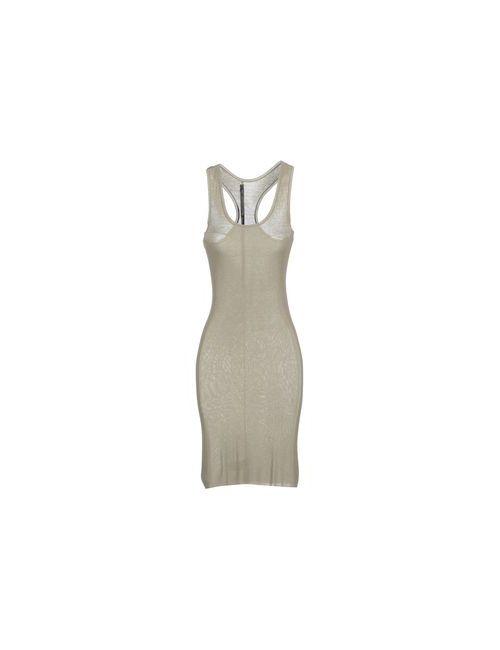 Jean Colonna | Женское Бежевое Короткое Платье