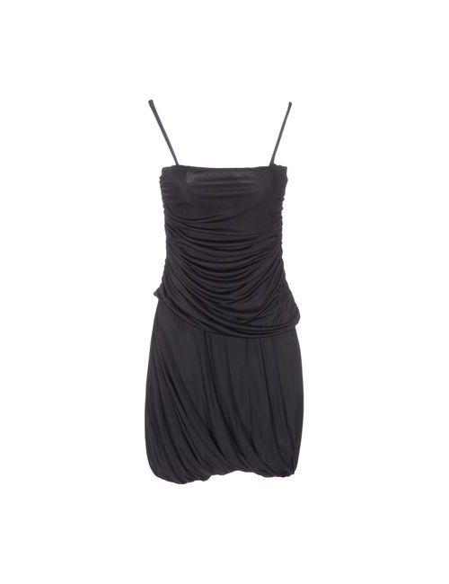 Richmond X | Женское Черный Короткое Платье
