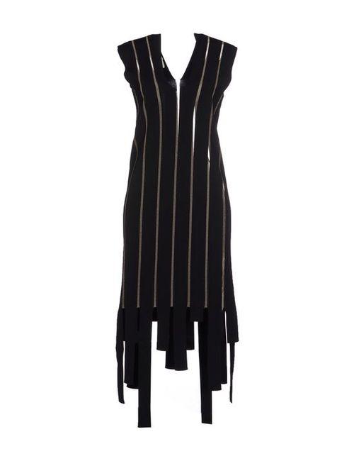 Jean Paul Gaultier | Женское Короткое Платье