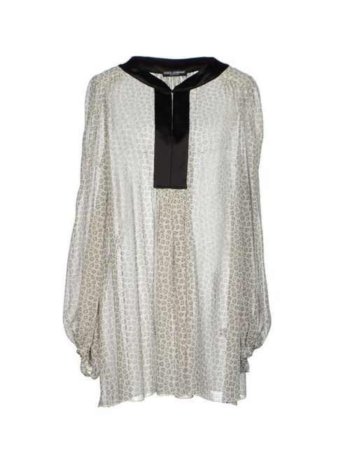 Dolce & Gabbana | Женское Короткое Платье