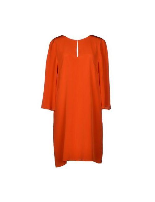 Natan | Женское Розовое Короткое Платье