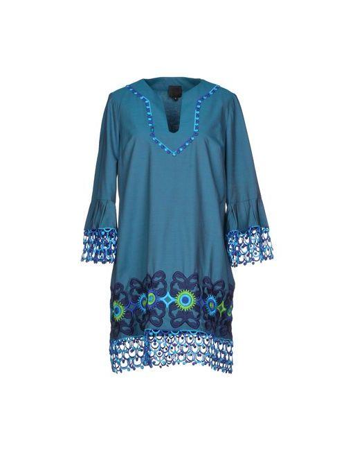 Anna Sui | Женское Короткое Платье