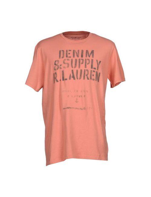 Denim & Supply Ralph Lauren | Мужская Футболка